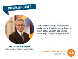 Matti Pennanen