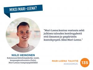 Niilo Heinonen